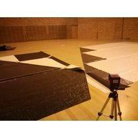 Индивидуальная специализированная укладка покрытия для японского спектакля Юдзуру 1