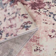 Ковер Nika 1.6*2.30 дизайн A0059B Sweet Lilac/Cream
