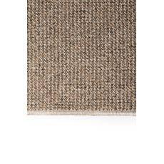 Ковролин Brazil 860, 4 м, серо-коричневый, 100%PP