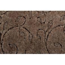 Ковролин Marta 820, 4 м, коричневый, 100%РA