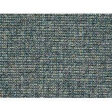Ковролин Plaid 27, 4 м, бирюзово-салатовый, 60% PA