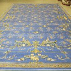 Шерстяной ковер 315 Rocail 04519 1.5x2.25 м, Floare-Carpet SA, Молдова