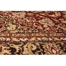 Шерстяной ковер Isfahan 207/03658 0.8*1.5 м (Акция)
