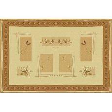 Шерстяной ковер Lavanda 234/01149 1.2*1.8 м (Акция)