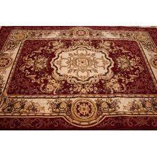 Шерстяной ковер 22 Louis 03658 0.6x1.1 м, Floare-Carpet SA, Молдова