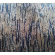 Ковролин SAFARI 92 4,0 м, коричневый, 100% РA, велюр