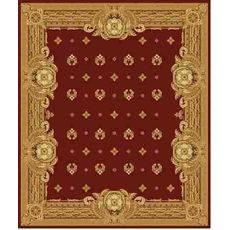 Шерстяной ковер 432 Grand 3658 1.45x1.5 м, Floare-Carpet SA, Молдова