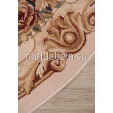 Ковер купить в Спб Молдабела Bella 5393_3_51033 круг 2.8x2.8