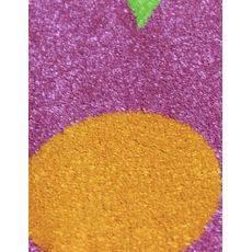 Купить ковер  MERINOS(Россия) CRYSTAL 1021 GREEN Прямоугольник 4.00x5.00