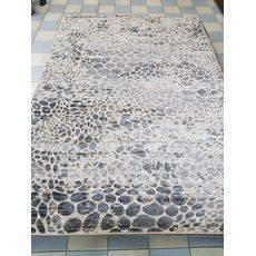 Купить ковер  MERINOS(Россия) MATRIX 3176 BEIGE-BLUE Прямоугольник 1.60x2.30