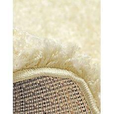 Купить ковер  MERINOS(Россия) SHAGGY ULTRA s600 CREAM Круг 1.50x1.50